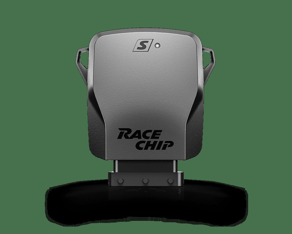 Centralina Aggiuntiva ChipPower CR1 per V50 1.6 D D2 2.0 D 2004-2012 Tuningbox Plug/&Drive Adatto Chip Tuning con Presa Individuale Diesel